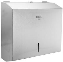 Диспенсер бумажных полотенец HÖR-311 МS