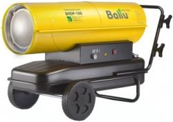 Тепловая пушка дизельная Ballu BHDP-100 Tundra