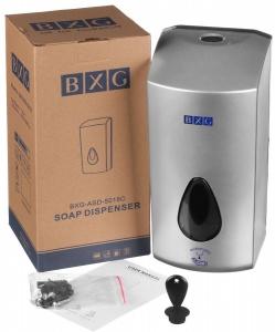 Дозатор жидкого мыла BXG ASD-5018C