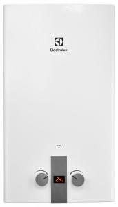 Газовая колонка Electrolux GWH10 HighPerformance 2.0