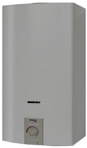 Газовая колонка Neva Lux 5514 (серебро)