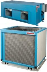Канальная сплит-система Pioneer KFDH100UW / KODH100UW