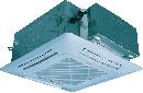 Кассетная сплит-система TOSOT T24H-LC3/I / TF06P-LC / T24H-LU3/O