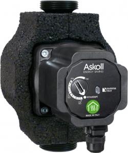 Насос циркуляционный Askoll ES2 ADAPT 25-70/130