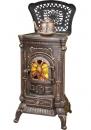 Печь-камин Литком AMBRA в Казани