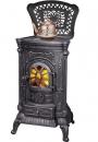 Печь-камин Литком INGRID в Казани