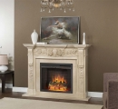 Портал RealFlame Louis Egyptian Beige для электрокаминов Leeds 33SD/DD в Казани