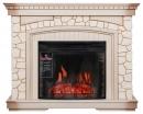Портал Royal Flame Glasgow для электрокаминов в Казани