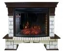 Портал Royal Flame Pierre Luxe для очага Dioramic 33