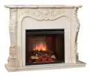 Портал RealFlameTiffany Egyptian Beige для электрокаминов Leeds 29SD в Казани