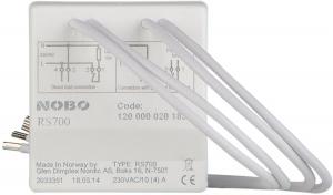 Приемник NOBO RS 700