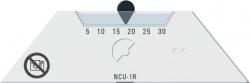 Приемник-термостат NOBO NCU 1R