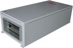 Приточная вентиляционная установка Salda Veka INT 1000-2,4 L1 EKO