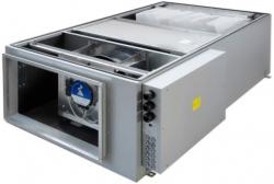 Приточная вентиляционная установка Salda Veka INT 4000-39 L1 EKO