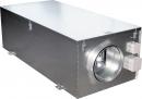 Приточная вентиляционная установка Salda Veka W-3000-40.8-L1