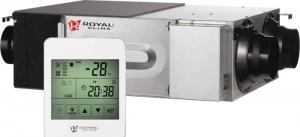 Приточно-вытяжная установка Royal Clima RCS 1500Soffio 2.0