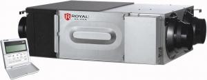 Приточно-вытяжная установка Royal Clima RCS 500Soffio