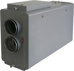 Приточно-вытяжная установка Salda RIS 1500 HE 3.0