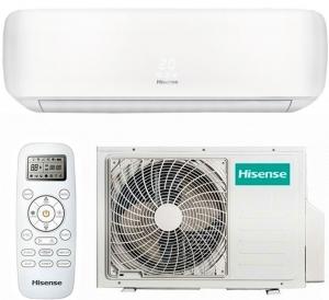 Сплит-система Hisense AS-10HR4SYDTG Neo PremiumClassicA