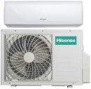 Сплит-система Hisense AS-13UR4SVDDB Smart DC Inverter в Казани