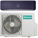 Сплит-система Hisense AS-11UR4SYDTD1 Purple ART Design DC Inverter в Казани