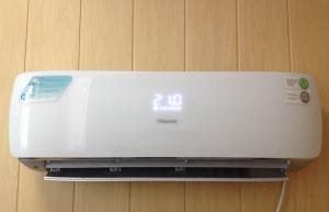 Сплит-система Hisense AS-10UR4SVPSC5(W) Premium Slim Design Super DC Inverter