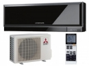 Сплит-система Mitsubishi Electric MSZ-EF25VEB / MUZ-EF25VE Design в Казани