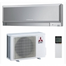 Сплит-система Mitsubishi Electric MSZ-EF25VES / MUZ-EF25VE Design в Казани