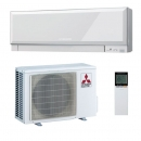 Сплит-система Mitsubishi Electric MSZ-EF25VEW / MUZ-EF25VE Design в Казани