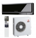 Сплит-система Mitsubishi Electric MSZ-EF50VEB / MUZ-EF50VE Design в Казани