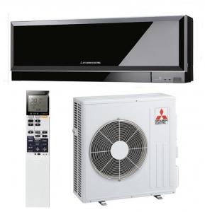 Сплит-система Mitsubishi Electric MSZ-EF50VEB / MUZ-EF50VE Design