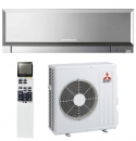 Сплит-система Mitsubishi Electric MSZ-EF50VES / MUZ-EF50VE Design в Казани