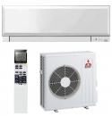 Сплит-система Mitsubishi Electric MSZ-EF50VEW / MUZ-EF50VE Design в Казани