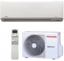 Сплит-система Toshiba RAS-10N3KV-E / RAS-10N3AV-E в Казани