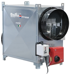 Теплогенератор Ballu-Biemmedue ArcothermFARM 110 M