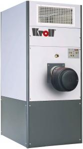 Теплогенератор Kroll 650 S