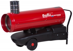 Тепловая пушка дизельная Ballu-Biemmedue Arcotherm EC32