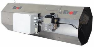 Тепловая пушка газовая Kroll PE10