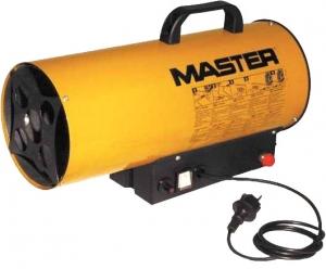 Тепловая пушка газовая Master BLP 33 E