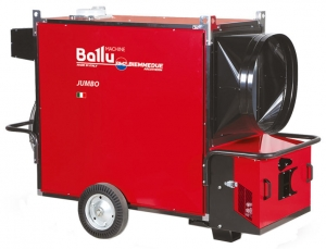 Теплогенератор Ballu-Biemmedue Arcotherm JUMBO235M