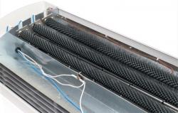 Тепловая завеса Ballu BHC-M20-T18 (пульт BRC-E)