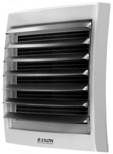 Тепловентилятор водяной Zilon HP-30.000W Экватор