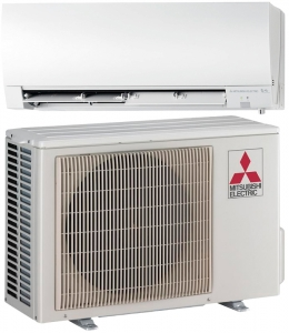 Тепловой насос Mitsubishi Electric MSZ-FH35VE / MUZ-FH35VEHZ
