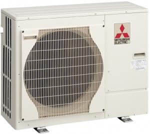 Тепловой насос Mitsubishi Electric PUHZ-W85VHA