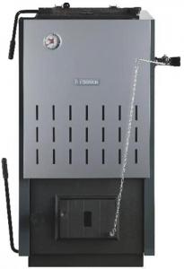 Твердотопливный котел Bosch Solid 2000B SFU24