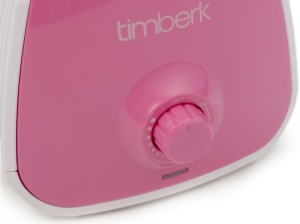 Ультразвуковой увлажнитель воздуха Timberk THU MINI 01 (P) EMOTION