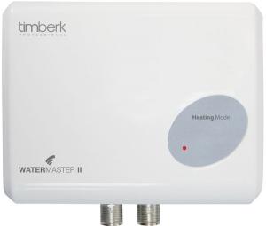 Водонагреватель электрический проточный Timberk PROFESSIONAL WHE 6.5 XTN Z1