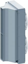 Водяная тепловая завеса Тепломаш КЭВ-125П5051W