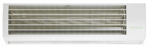 Водяная тепловая завеса Тропик Т109W10