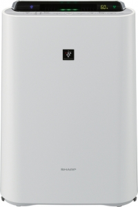 Воздухоочиститель Sharp KC-D61RW